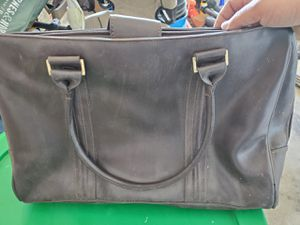 Laptop bag with 2 extra pockets and straps for Sale in Arlington, TX