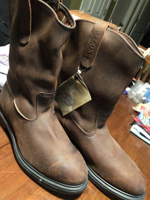 Red Wing work boots for Sale in El Paso, TX
