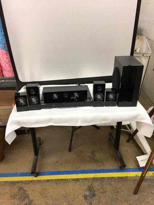 Samsung Blu-Ray Home Theatre System for Sale in Arlington, VA