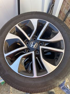 Honda Civic OEM wheels (2006-2019) for Sale in Virginia Beach, VA