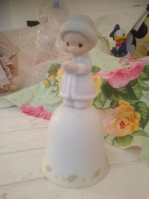 Precious moments bell for Sale in Las Vegas, NV