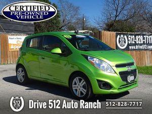 2015 Chevrolet Spark for Sale in Austin, TX
