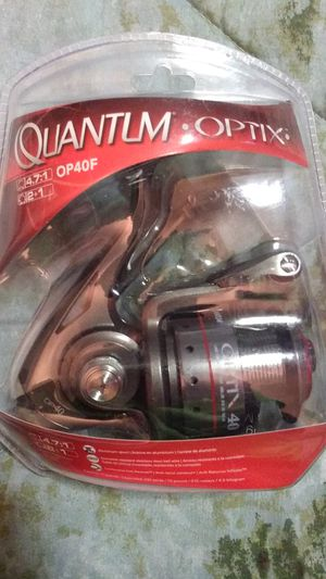Quantum optix op40f new in pack for Sale in Fort Myers Beach, FL