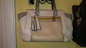 Coach super nice ladies large shoulder bag! Slightly used! for Sale in Colorado Springs, CO