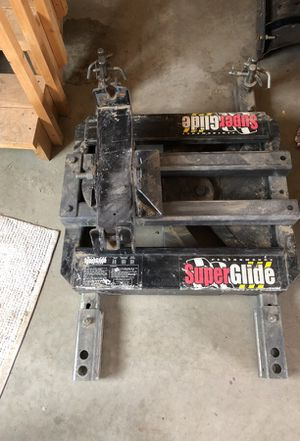Trailer hitches for Sale in Helena, MT