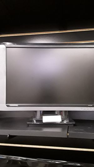 """Compaq 19"""" Computer Monitor for Sale in Eastlake, OH"""