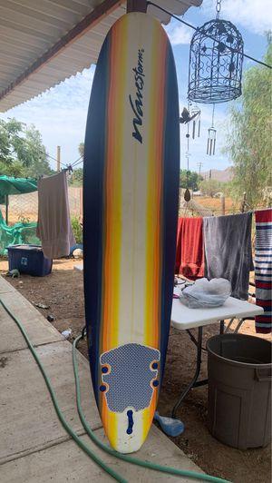 8 FT wave storm surfboard for Sale in Riverside, CA