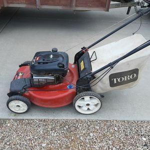 Toro Mower for Sale in Tempe, AZ