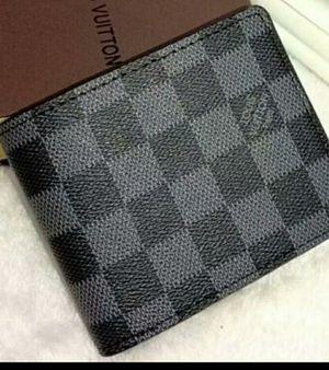 Lv Men Wallet for Sale in Turlock, CA