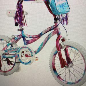 """Girls 18 Inch Dynacraft """"Sweetheart"""" Bike Brand New In Box for Sale in Rockville, MD"""