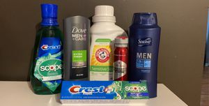 Men's Wash Bundle for Sale in Posen, IL