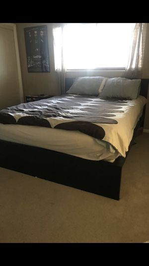 Queen Size Bed for Sale in Salt Lake City, UT