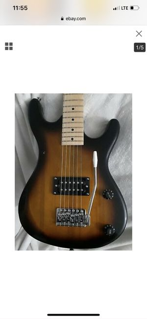 Guitar for Sale in Glendale, CA