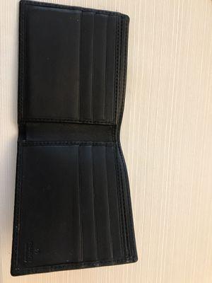 Men's wallet Gucci for Sale in Buffalo Grove, IL