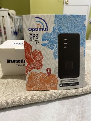 GPS tracker for Sale in Los Angeles, CA