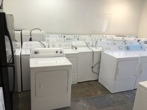 Washers And Dryers for Sale in South Salt Lake, UT