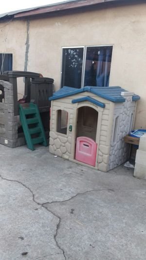 play house for Sale in Vernon, CA