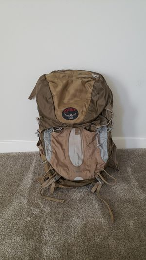 Women's Osprey Backpack Aura 50L S/M for Sale in Irvine, CA