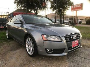 2010 Audi A5 for Sale in Lewisville, TX