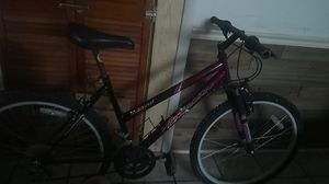 Roadmaster girls bike for Sale in Mount Airy, NC