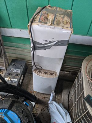 Primo water dispenser for Sale in Keizer, OR