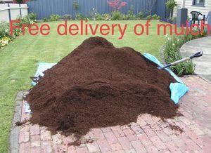 Mulch for Sale in Arlington, VA