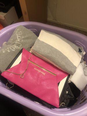 JUNIOR WOMEN CLOTHES $25 for Sale in Vista, CA