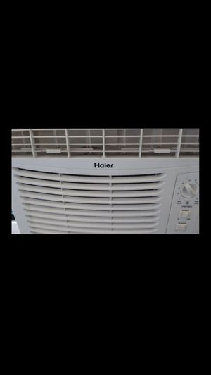 I'm trying to sell my AC it's a window air conditioner in good condition for 44 for Sale in Lancaster, CA