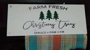 Christmas sign for Sale in Brooksville, FL