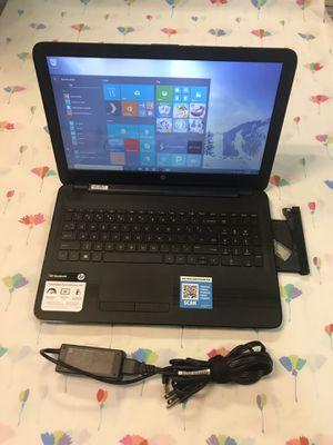 Hp 15.6 in notebook windows 10 laptop for Sale in Marrero, LA