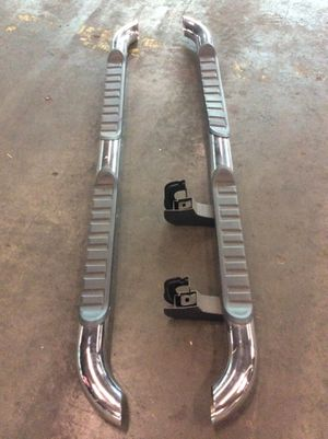 Round Truck Running Boards for Sale in Tampa, FL