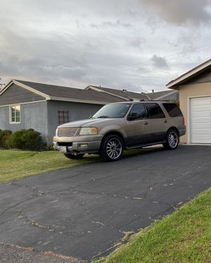 Ford expedition for Sale in Whittier, CA