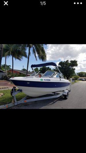 Bayliner 185 (4sale) for Sale in Pompano Beach, FL