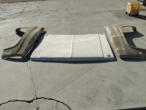 Square body Chevy fiberglass fenders for Sale in Montclair, CA