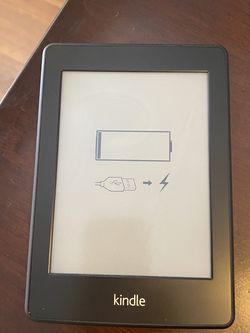 Kindle Paperwhite - Good Condition for Sale in Beaverton,  OR