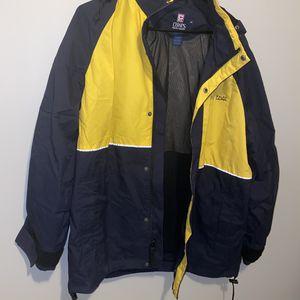 Polo ralph lauren jacket champs size medium for Sale in Alexandria, VA