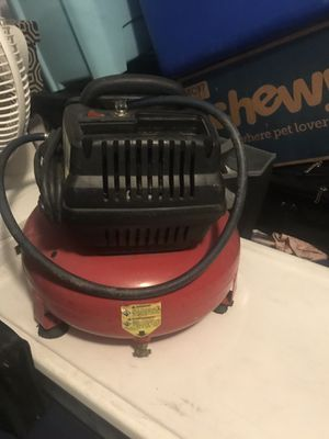 Air compressor for Sale in Seffner, FL