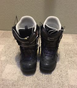 Burton Ruler Size 9 Boots for Sale in Big Bear,  CA
