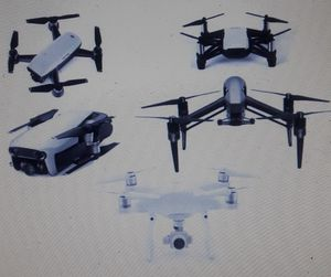 DJI SPARK, PRO, AIR, ZOOM & PRO 2 ** FINANCE $54 DOWN * 3 MONTHS 0% OR 1 YEAR * INSTANT APPROVALS for Sale in Philadelphia, PA