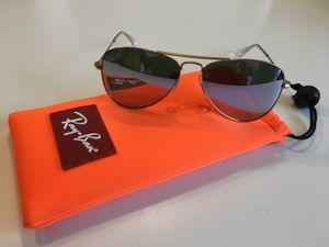 NEW! Kids RayBan Sunglasses for Sale in Grafton, MA