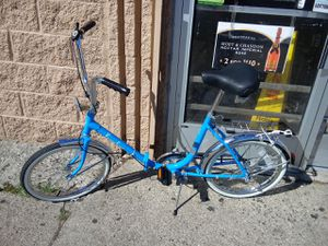Folding cycle for Sale in Detroit, MI