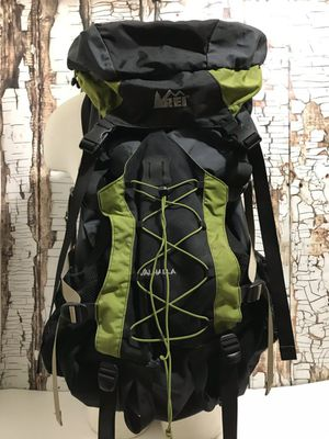 Rei Backpack 40L Hiking Camping with Rain Guard Small for Sale in Denver, CO