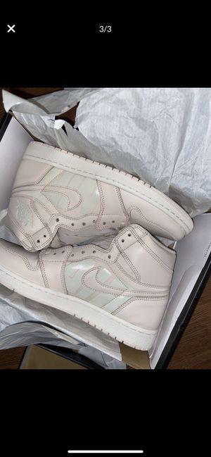 Jordan 1s never worn for Sale in Arlington, TX
