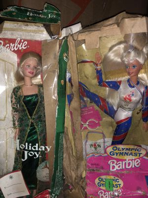 90's collector Barbies for Sale in Orlando, FL