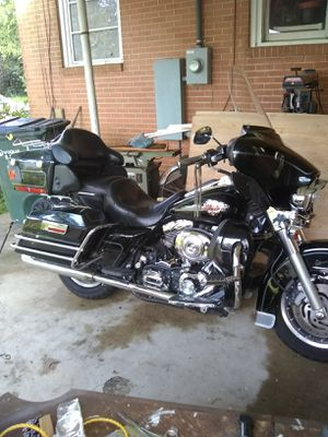 2005 Harley Davidson for Sale in Ashburn, GA