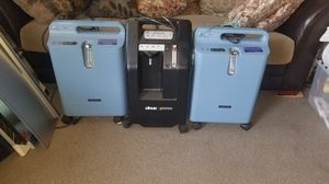 3 RESPIRONICS MACHINES FOR SALE togheter for Sale in Clovis, CA