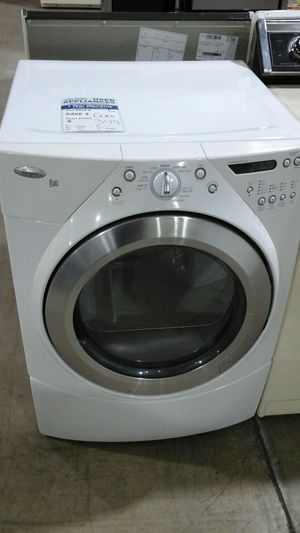 Whirlpool Gas Dryer. Affordable82 for Sale in Denver, CO