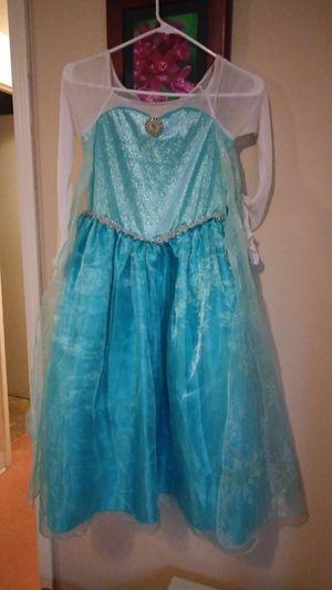 Elsa dress for Sale in Seattle, WA