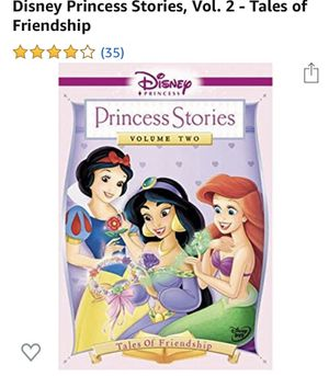 Princess stories for Sale in Saratoga, CA