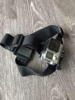 GoPro Hero4 - silver for Sale in Wichita,  KS